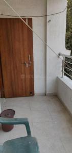 Balcony Image of Sreenarayana PG in Kharadi