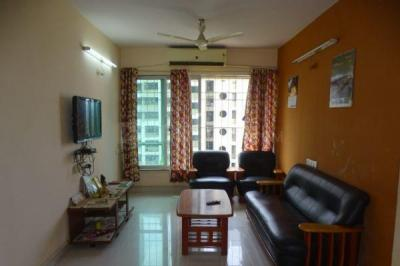 Gallery Cover Image of 1100 Sq.ft 3 BHK Apartment for rent in Bhandup West for 70000