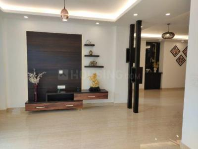 Gallery Cover Image of 3000 Sq.ft 4 BHK Independent Floor for buy in Sector 52 for 16500000