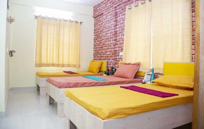 Bedroom Image of PG In Whitefield Bangalore-boys/girls & Couples in Whitefield