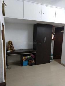 Gallery Cover Image of 675 Sq.ft 1 BHK Apartment for rent in Andheri East for 38000