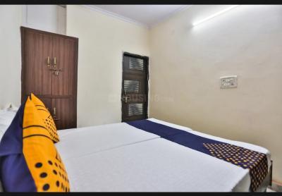 Bedroom Image of PG For Boys in New Ashok Nagar