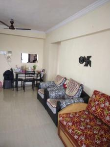Gallery Cover Image of 1075 Sq.ft 2 BHK Apartment for buy in Kharghar for 11500000