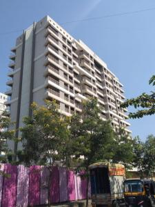 Gallery Cover Image of 787 Sq.ft 1 BHK Apartment for buy in Unique Estate Mumbai, Mira Road West for 6351000