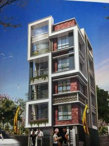 Gallery Cover Image of 1050 Sq.ft 2 BHK Independent Floor for buy in New Town for 4500000