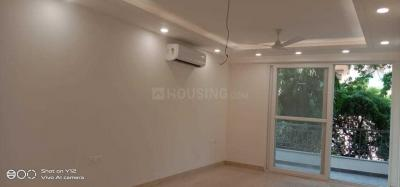Gallery Cover Image of 1800 Sq.ft 3 BHK Apartment for buy in Jangpura for 36500000