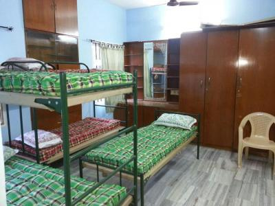 Bedroom Image of Sri Sai Aalayaa Ladies PG in Anna Nagar