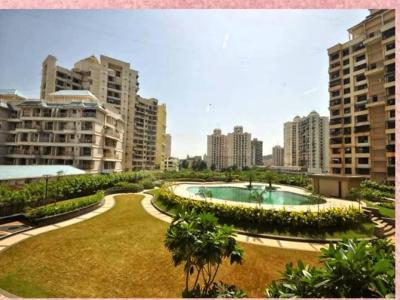 Gallery Cover Image of 1500 Sq.ft 3 BHK Apartment for buy in Shah Heights, Kharghar for 17000000