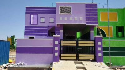 Gallery Cover Image of 950 Sq.ft 2 BHK Independent House for buy in Veppampattu for 3025000