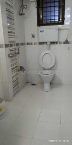 Common Bathroom Image of PG Powai in Andheri East