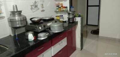Kitchen Image of Komal Sonawane in Ambernath West