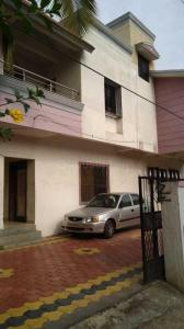 Gallery Cover Image of 1200 Sq.ft 2 BHK Independent House for rent in Lohegaon for 14000