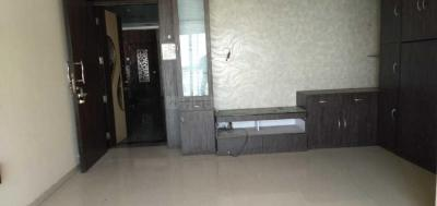 Gallery Cover Image of 1150 Sq.ft 2 BHK Apartment for rent in Kesar Symphony, Kharghar for 25000