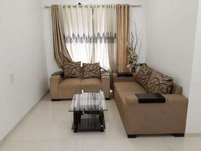 Gallery Cover Image of 1050 Sq.ft 2 BHK Apartment for rent in Andheri East for 8000