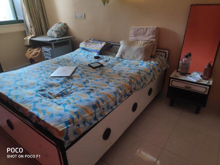 Bedroom Image of Janak Tuli in Wadala