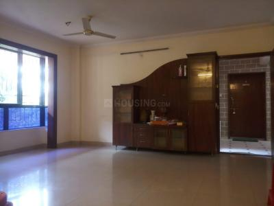 Gallery Cover Image of 1150 Sq.ft 2 BHK Apartment for rent in Mont Vert Viva, Pashan for 25000