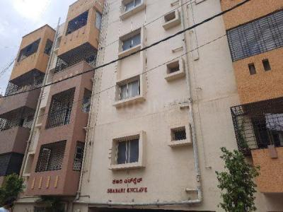 Gallery Cover Image of 1000 Sq.ft 2 BHK Apartment for rent in Shabari Enclave, Bilekahalli for 15000