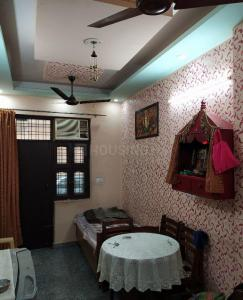 Gallery Cover Image of 495 Sq.ft 1 BHK Independent House for buy in Sector 3A for 5000000