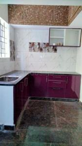 Gallery Cover Image of 650 Sq.ft 1 BHK Apartment for rent in BTM Layout for 11500
