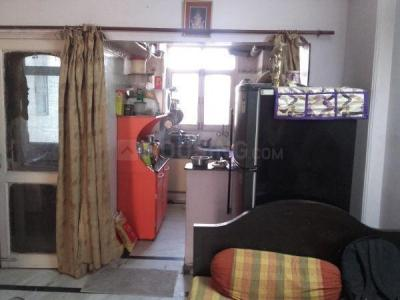 Gallery Cover Image of 450 Sq.ft 1 BHK Independent Floor for rent in Vaishali for 7000