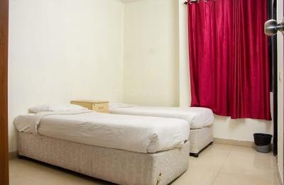 Bedroom Image of F707 Platinum City in Malleswaram