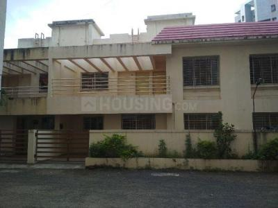 Gallery Cover Image of 2600 Sq.ft 3 BHK Independent House for buy in Gulmohar Apartments , Baner for 17500000