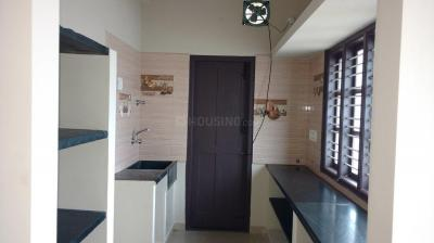 Gallery Cover Image of 600 Sq.ft 1 BHK Independent Floor for rent in Marathahalli for 17000