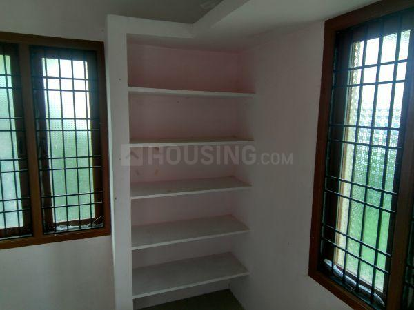 Bedroom Image of 500 Sq.ft 2 BHK Independent House for rent in Maraimalai Nagar for 5000
