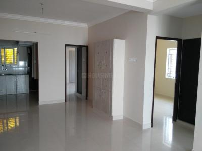 Gallery Cover Image of 1035 Sq.ft 2 BHK Apartment for buy in Ramapuram for 7762500