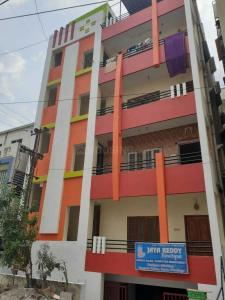 Gallery Cover Image of 1600 Sq.ft 3 BHK Apartment for rent in Nizampet for 15000