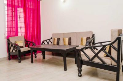 Living Room Image of PG 4643132 Niti Khand in Niti Khand