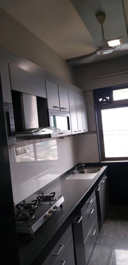 Kitchen Image of 1235 Sq.ft 3 BHK Apartment for rent in Kandivali East for 51000
