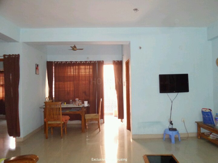 Living Room Image of 1570 Sq.ft 3 BHK Apartment for buy in Sri Krishna Puri for 10500000