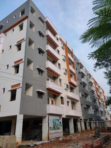 Gallery Cover Image of 960 Sq.ft 2 BHK Apartment for buy in Vizianagaram Cantonment for 2700000