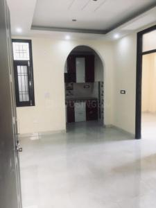 Gallery Cover Image of 900 Sq.ft 2 BHK Independent Floor for rent in Balaji Enclave, Shahberi for 6000