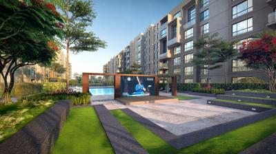 Gallery Cover Image of 2266 Sq.ft 3 BHK Apartment for buy in Sholinganallur for 12236400