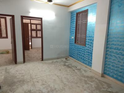 Gallery Cover Image of 850 Sq.ft 3 BHK Apartment for rent in Chhattarpur for 16500