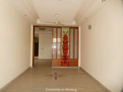 Gallery Cover Image of 2700 Sq.ft 4 BHK Independent Floor for buy in Surya Nagar for 18000000