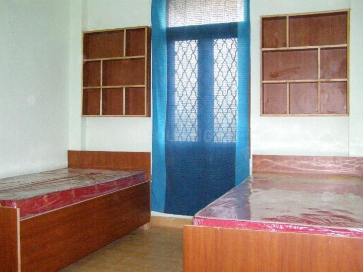 Bedroom Image of Agrwal PG in Chhattarpur