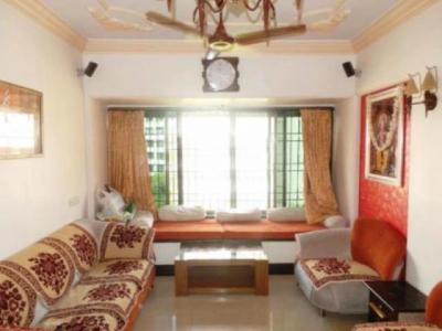 Gallery Cover Image of 575 Sq.ft 1 BHK Apartment for rent in Goregaon East for 24000