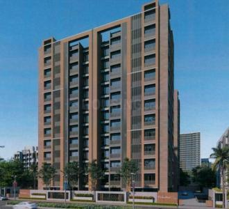 Gallery Cover Image of 3628 Sq.ft 4 BHK Apartment for buy in Celestial Living, Thaltej for 30838000