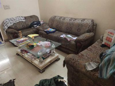 Gallery Cover Image of 600 Sq.ft 1 BHK Independent Floor for rent in Subhash Nagar for 16000