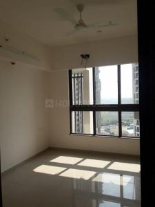 Gallery Cover Image of 1230 Sq.ft 2 BHK Apartment for rent in New Town for 25000