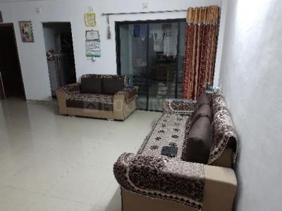 Gallery Cover Image of 1035 Sq.ft 2 BHK Apartment for buy in Devraj Residency , Naroda for 3100000