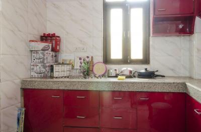 Kitchen Image of PG 4642450 Pandav Nagar in Pandav Nagar