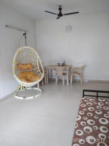 Gallery Cover Image of 1050 Sq.ft 2 BHK Apartment for rent in Palava Phase 1 Nilje Gaon for 15000