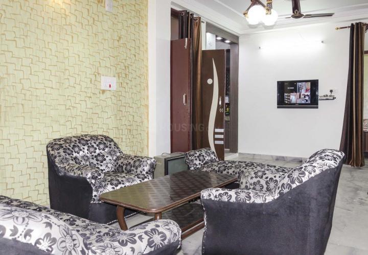 Living Room Image of PG 4642466 Ganesh Nagar in Ganesh Nagar