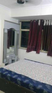Gallery Cover Image of 790 Sq.ft 1 BHK Apartment for rent in Santacruz West for 45000