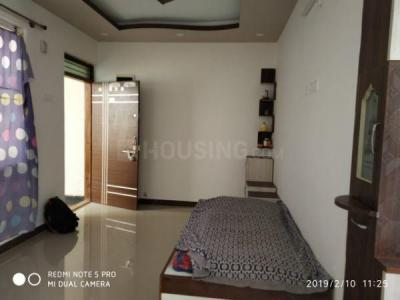 Gallery Cover Image of 1200 Sq.ft 2 BHK Apartment for rent in Isha Misty Green, Chansandra for 22000