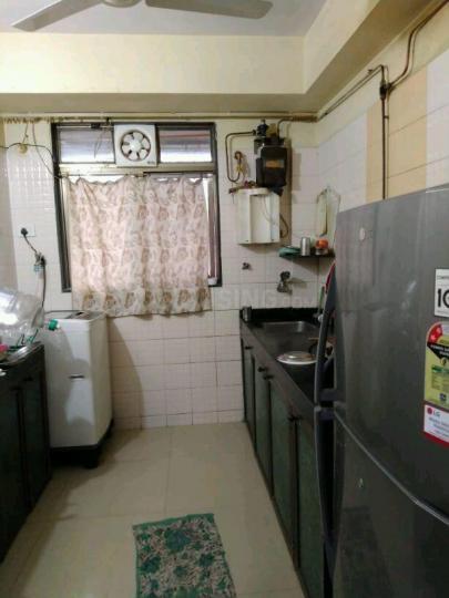 Kitchen Image of PG 4195164 Andheri East in Andheri East